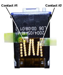 Reset HP Ink Level Indicator - The Printer Ink Warehouse