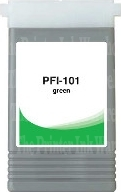 PFI-101G Cartridge- Click on picture for larger image