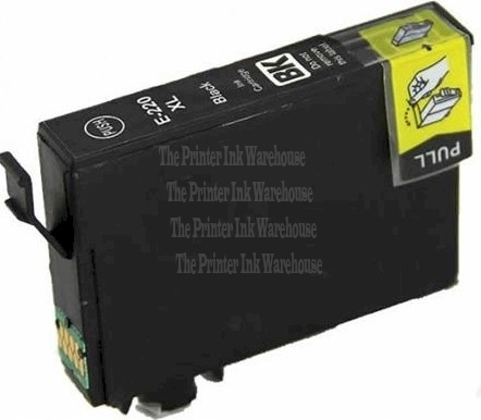 T220XL120 Cartridge- Click on picture for larger image