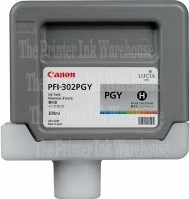 PFI-302MBK Cartridge- Click on picture for larger image