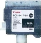 BCI-1441MBK Cartridge- Click on picture for larger image