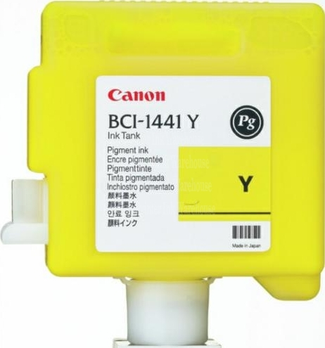 BCI-1441Y Cartridge- Click on picture for larger image