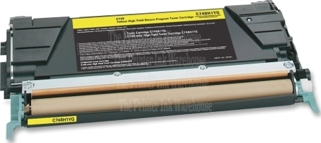 C748H1YG Cartridge- Click on picture for larger image