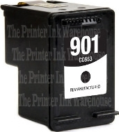 CC653AN Cartridge- Click on picture for larger image