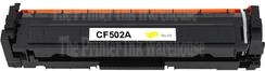 CF502A Cartridge- Click on picture for larger image