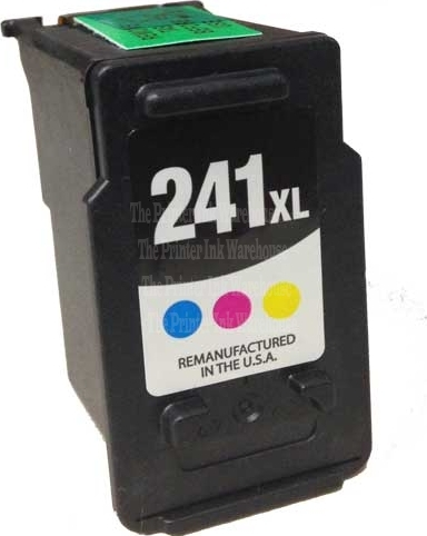 CL-241XL Cartridge- Click on picture for larger image