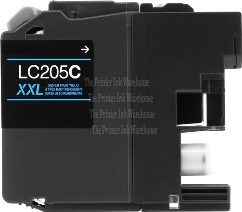 LC205C Cartridge- Click on picture for larger image