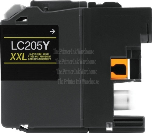LC205Y Cartridge- Click on picture for larger image