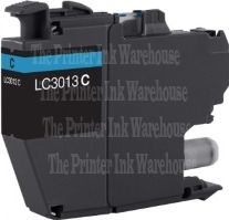 LC3013 Cyan Cartridge- Click on picture for larger image