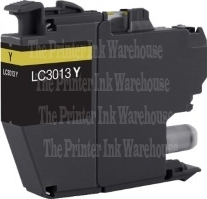 LC3013 Yellow Cartridge- Click on picture for larger image