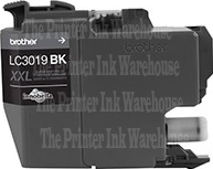 LC3019BK Cartridge- Click on picture for larger image