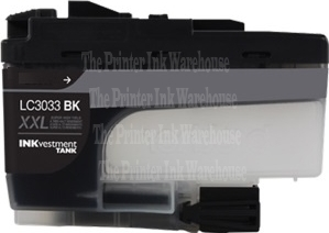 LC3033BK Cartridge- Click on picture for larger image