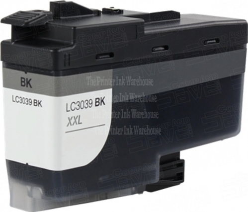 LC3039BK Cartridge- Click on picture for larger image