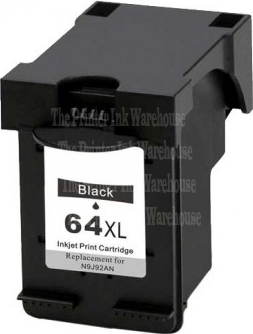N9J92AN Cartridge- Click on picture for larger image