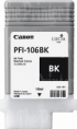 PFI-106BK Cartridge- Click on picture for larger image