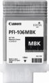 PFI-106MBK Cartridge- Click on picture for larger image
