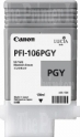 PFI-106PGY Cartridge- Click on picture for larger image