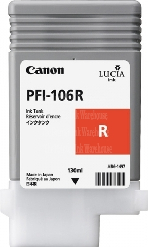 PFI-106R Cartridge- Click on picture for larger image