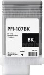 PFI-107BK Cartridge- Click on picture for larger image