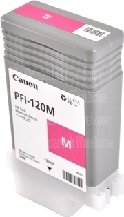 PFI-120M Cartridge- Click on picture for larger image