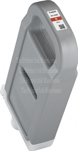 PFI-1700R Cartridge- Click on picture for larger image