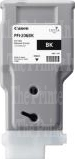 PFI-206BK Cartridge- Click on picture for larger image