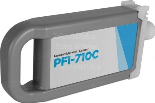 PFI710C Cartridge- Click on picture for larger image