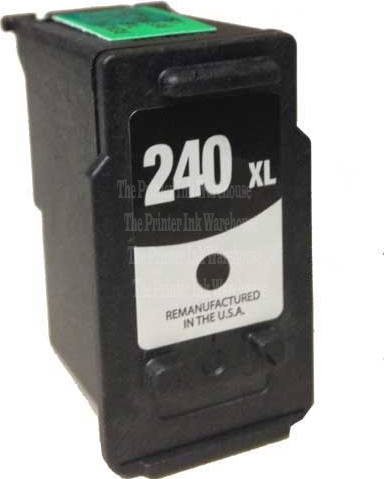 PG-240XL Cartridge- Click on picture for larger image