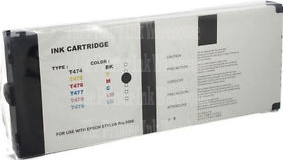 T476011 Cartridge- Click on picture for larger image