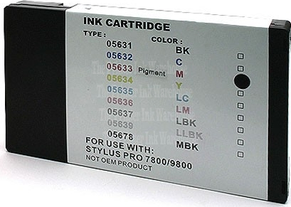 T563300 Cartridge- Click on picture for larger image