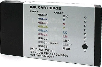 T563900 Cartridge- Click on picture for larger image
