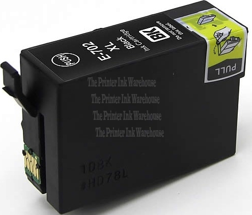T702XL120 Cartridge- Click on picture for larger image