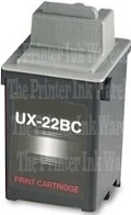 UX22-BC Cartridge- Click on picture for larger image