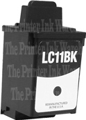 LC11BK Cartridge- Click on picture for larger image