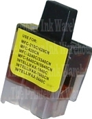 LC41Y Cartridge- Click on picture for larger image