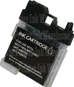 LC61BK Cartridge- Click on picture for larger image