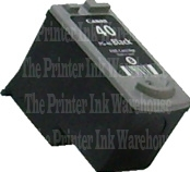 PG-40 Cartridge- Click on picture for larger image