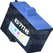 7Y745 Cartridge- Click on picture for larger image