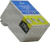 T001011 Cartridge- Click on picture for larger image