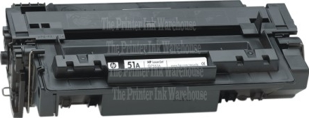 Q7551A Cartridge- Click on picture for larger image