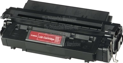 L50 Cartridge- Click on picture for larger image